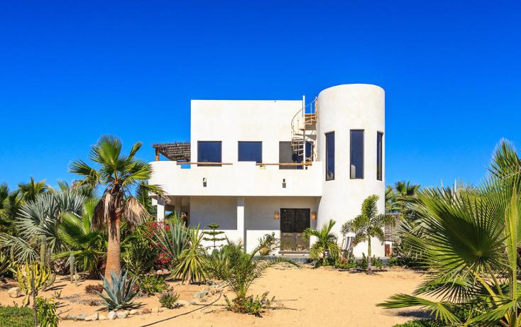Foto de casa en venta en  , el pescadero, la paz, baja california sur, 1074385 No. 01