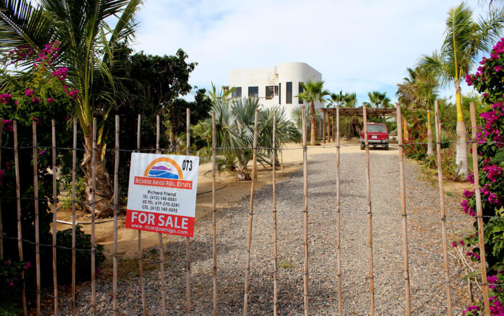 Foto de casa en venta en  , el pescadero, la paz, baja california sur, 1074385 No. 51