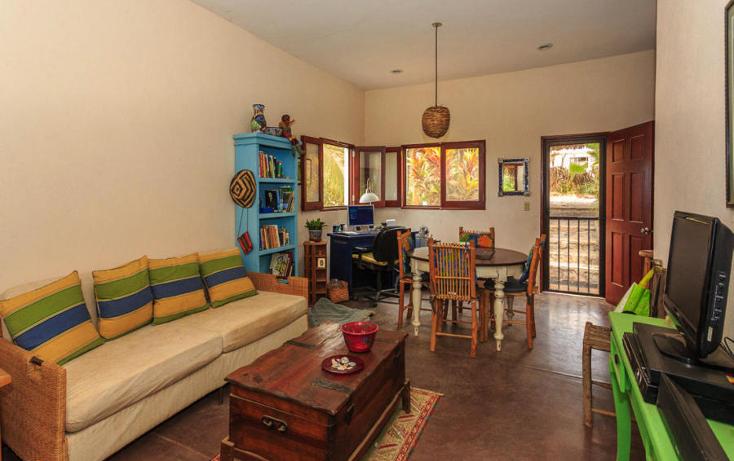 Foto de casa en venta en  , el pescadero, la paz, baja california sur, 1078839 No. 09