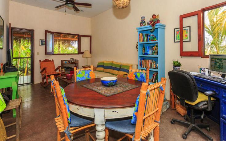 Foto de casa en venta en  , el pescadero, la paz, baja california sur, 1078839 No. 10