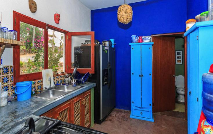Foto de casa en venta en  , el pescadero, la paz, baja california sur, 1078839 No. 11