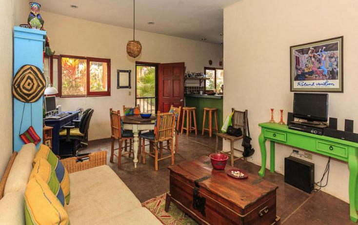 Foto de casa en venta en  , el pescadero, la paz, baja california sur, 1078839 No. 12