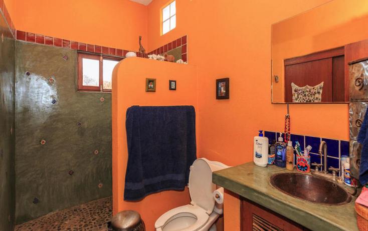 Foto de casa en venta en  , el pescadero, la paz, baja california sur, 1078839 No. 13