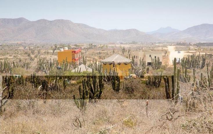 Foto de terreno habitacional en venta en  , el pescadero, la paz, baja california sur, 1086739 No. 02