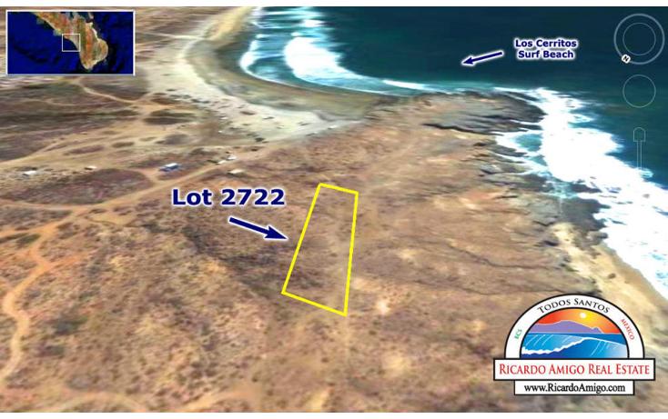 Foto de terreno habitacional en venta en  , el pescadero, la paz, baja california sur, 1089229 No. 07