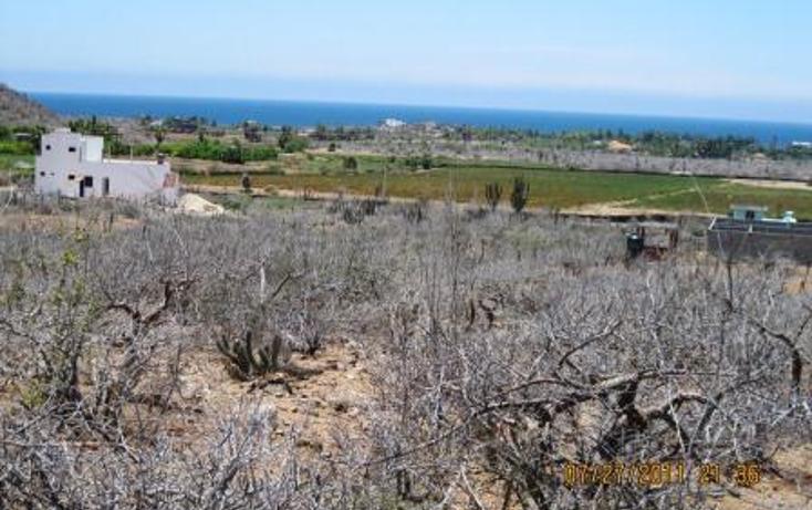 Foto de terreno habitacional en venta en  , el pescadero, la paz, baja california sur, 1089981 No. 01