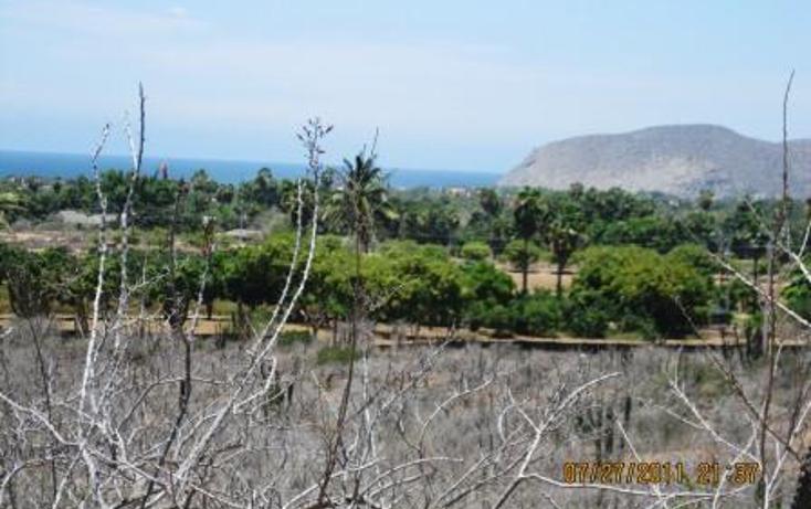 Foto de terreno habitacional en venta en  , el pescadero, la paz, baja california sur, 1089981 No. 04
