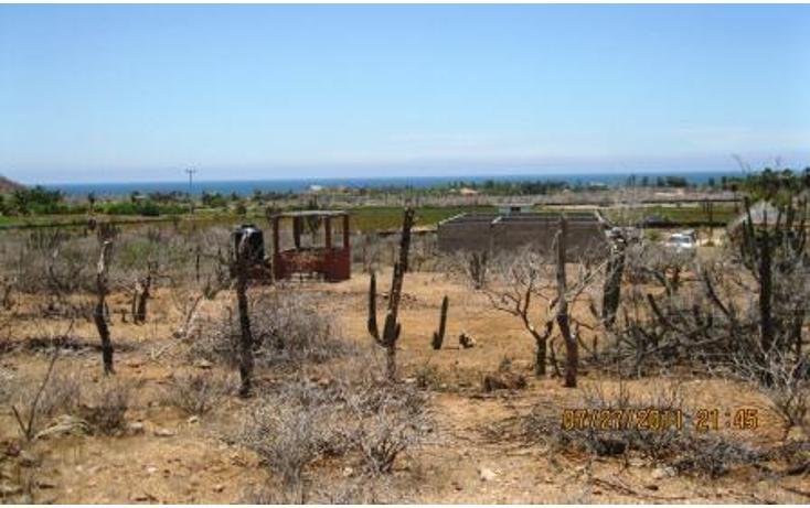 Foto de terreno habitacional en venta en  , el pescadero, la paz, baja california sur, 1089981 No. 06