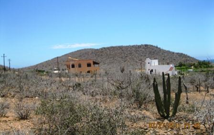 Foto de terreno habitacional en venta en  , el pescadero, la paz, baja california sur, 1089981 No. 07