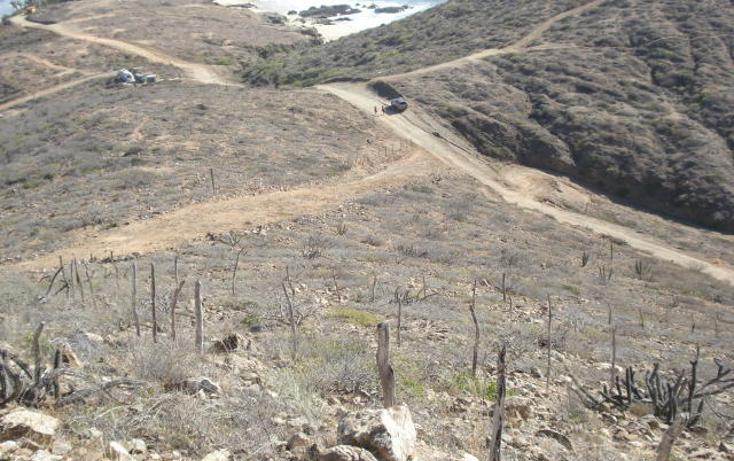 Foto de terreno habitacional en venta en  , el pescadero, la paz, baja california sur, 1101079 No. 04