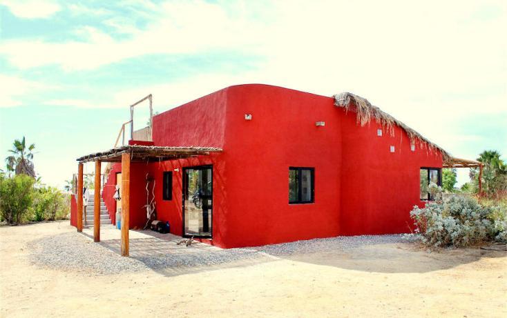 Foto de casa en venta en  , el pescadero, la paz, baja california sur, 1101431 No. 01