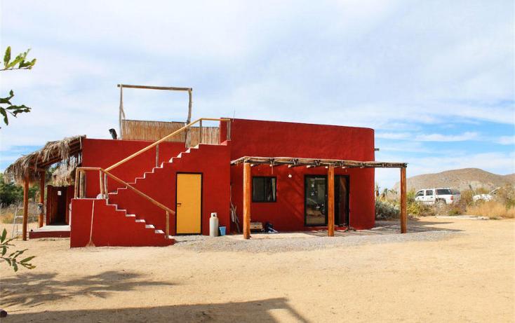 Foto de casa en venta en  , el pescadero, la paz, baja california sur, 1101431 No. 06