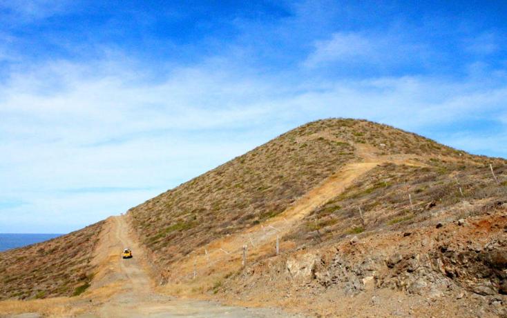 Foto de terreno habitacional en venta en  , el pescadero, la paz, baja california sur, 1105625 No. 01