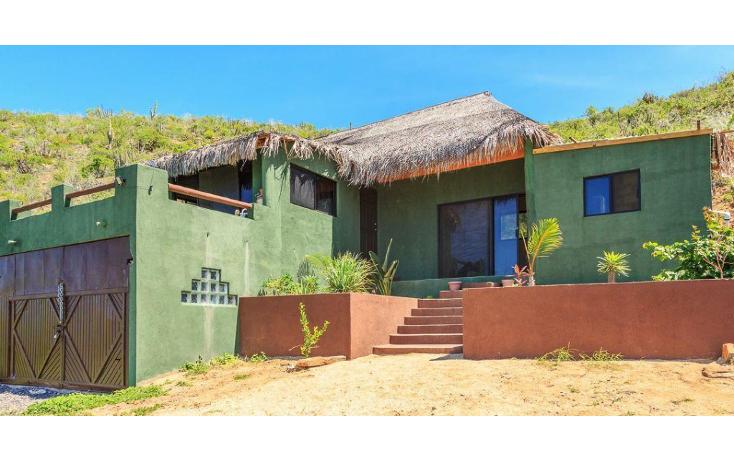 Foto de casa en venta en  , el pescadero, la paz, baja california sur, 1108037 No. 01