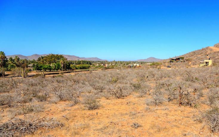 Foto de terreno habitacional en venta en  , el pescadero, la paz, baja california sur, 1112787 No. 06
