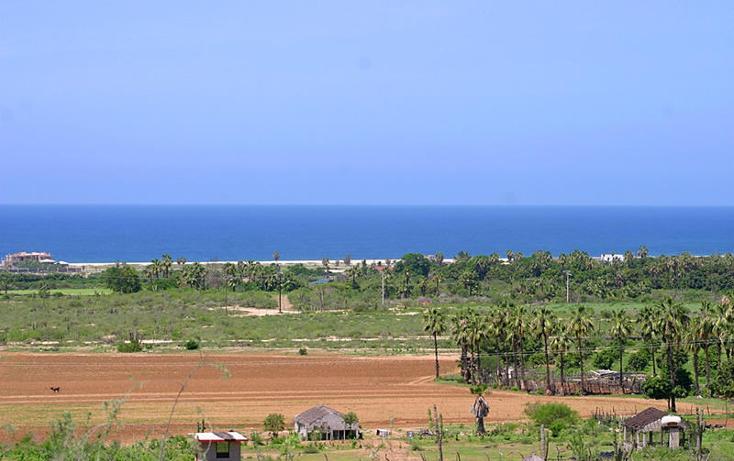 Foto de terreno habitacional en venta en  , el pescadero, la paz, baja california sur, 1112799 No. 01