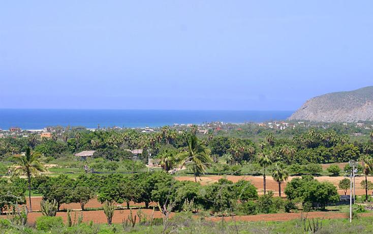 Foto de terreno habitacional en venta en  , el pescadero, la paz, baja california sur, 1112799 No. 02