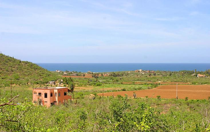 Foto de terreno habitacional en venta en  , el pescadero, la paz, baja california sur, 1112799 No. 03