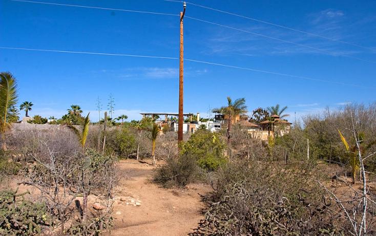 Foto de terreno habitacional en venta en  , el pescadero, la paz, baja california sur, 1112805 No. 05