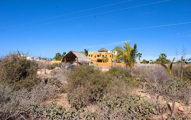 Foto de terreno habitacional en venta en  , el pescadero, la paz, baja california sur, 1112805 No. 07