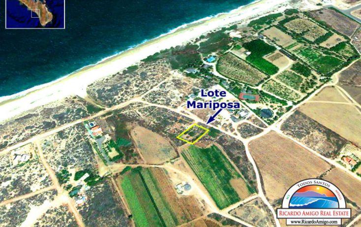 Foto de terreno habitacional en venta en, el pescadero, la paz, baja california sur, 1112805 no 08