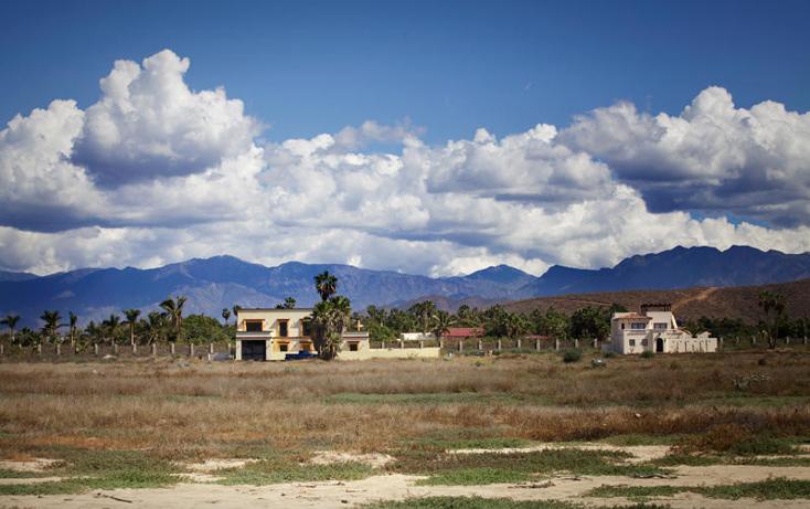 Foto de terreno habitacional en venta en  , el pescadero, la paz, baja california sur, 1117419 No. 18
