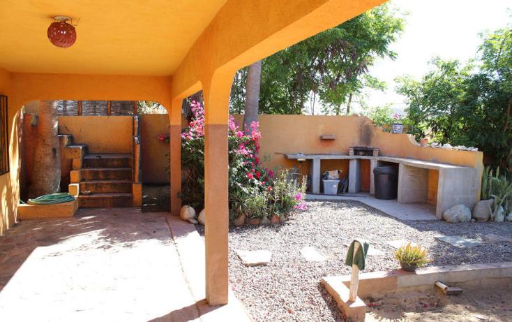 Foto de casa en venta en  , el pescadero, la paz, baja california sur, 1118275 No. 26