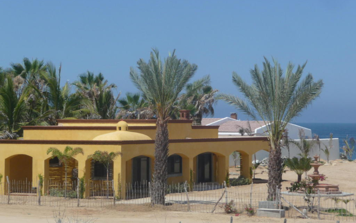 Foto de casa en venta en  , el pescadero, la paz, baja california sur, 1130775 No. 01