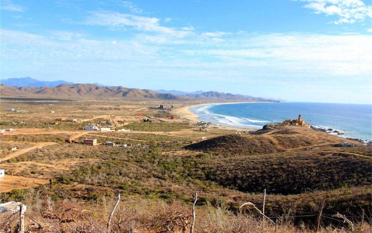 Foto de terreno habitacional en venta en  , el pescadero, la paz, baja california sur, 1132117 No. 01
