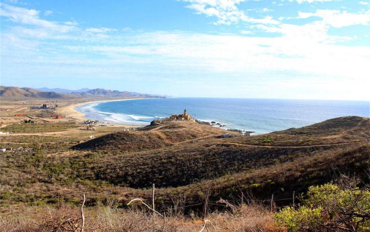 Foto de terreno habitacional en venta en  , el pescadero, la paz, baja california sur, 1132117 No. 02