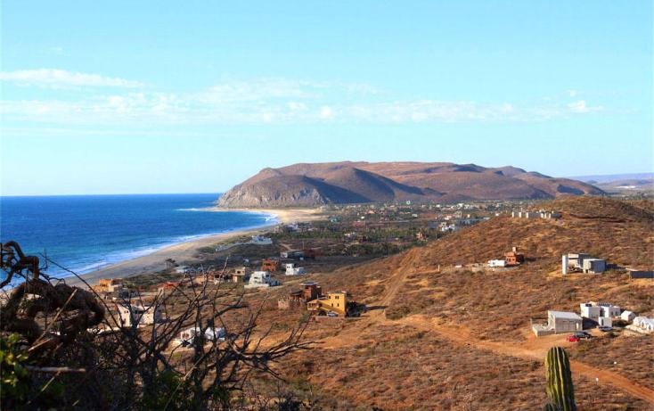 Foto de terreno habitacional en venta en  , el pescadero, la paz, baja california sur, 1132117 No. 06