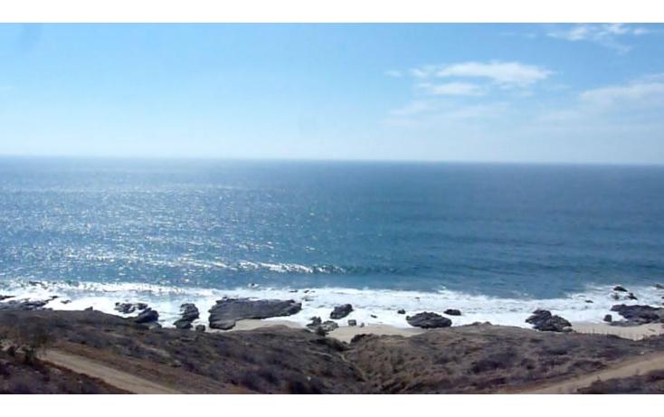 Foto de terreno habitacional en venta en  , el pescadero, la paz, baja california sur, 1164879 No. 01