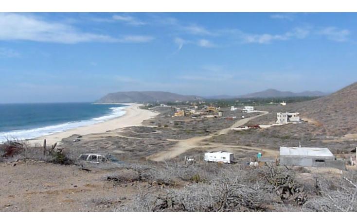 Foto de terreno habitacional en venta en  , el pescadero, la paz, baja california sur, 1164879 No. 03