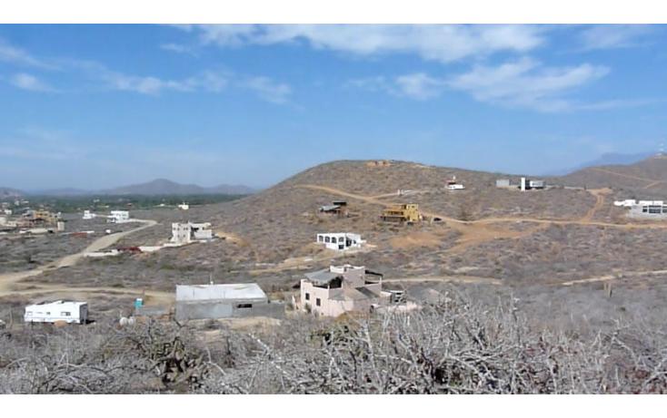 Foto de terreno habitacional en venta en  , el pescadero, la paz, baja california sur, 1164879 No. 05