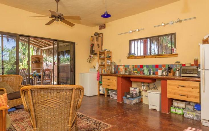 Foto de casa en venta en  , el pescadero, la paz, baja california sur, 1173243 No. 22