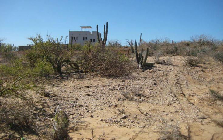 Foto de terreno habitacional en venta en, el pescadero, la paz, baja california sur, 1177699 no 09