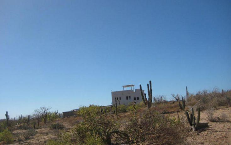 Foto de terreno habitacional en venta en, el pescadero, la paz, baja california sur, 1177699 no 11