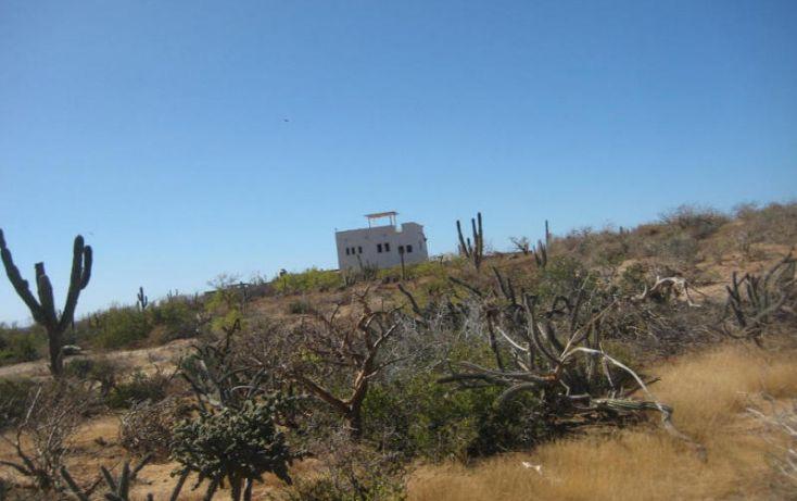Foto de terreno habitacional en venta en, el pescadero, la paz, baja california sur, 1177699 no 13