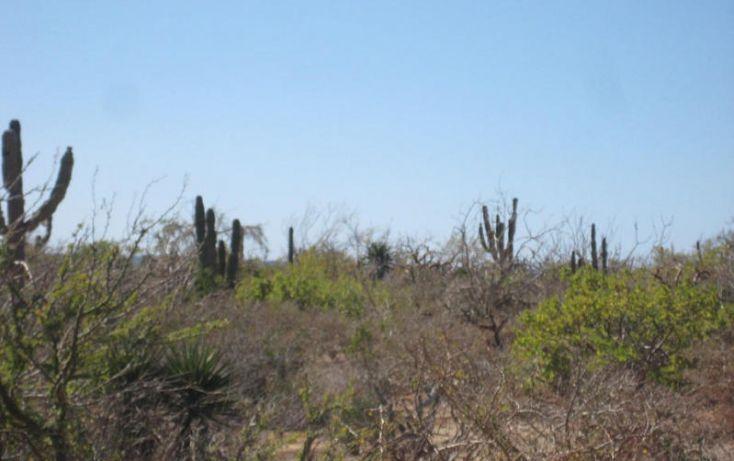 Foto de terreno habitacional en venta en, el pescadero, la paz, baja california sur, 1177699 no 20