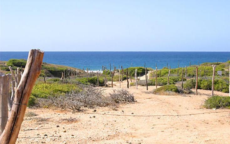 Foto de terreno habitacional en venta en  , el pescadero, la paz, baja california sur, 1192789 No. 01