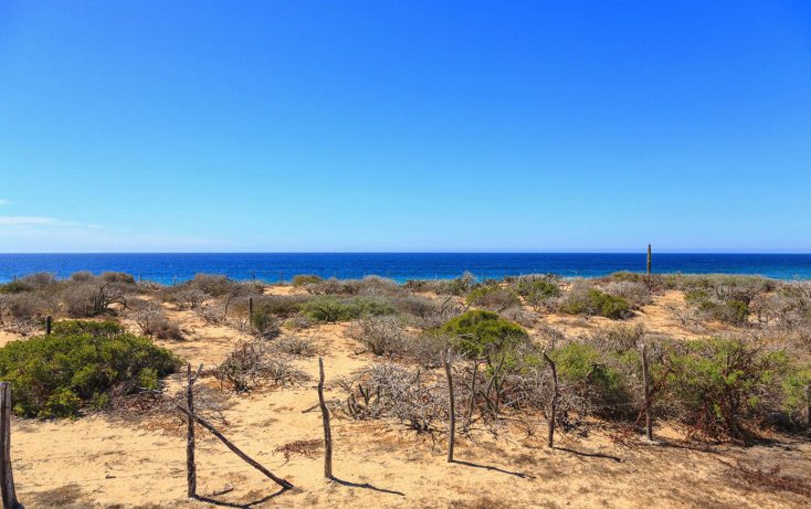 Foto de terreno habitacional en venta en  , el pescadero, la paz, baja california sur, 1192789 No. 03