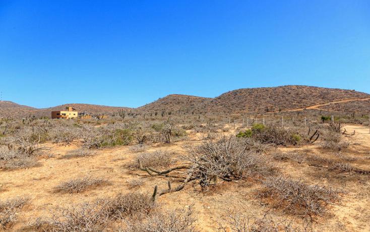 Foto de terreno habitacional en venta en  , el pescadero, la paz, baja california sur, 1192789 No. 07