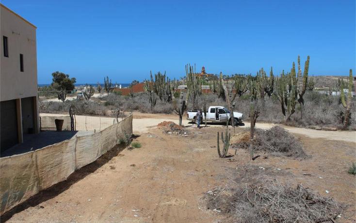 Foto de terreno habitacional en venta en  , el pescadero, la paz, baja california sur, 1196305 No. 03