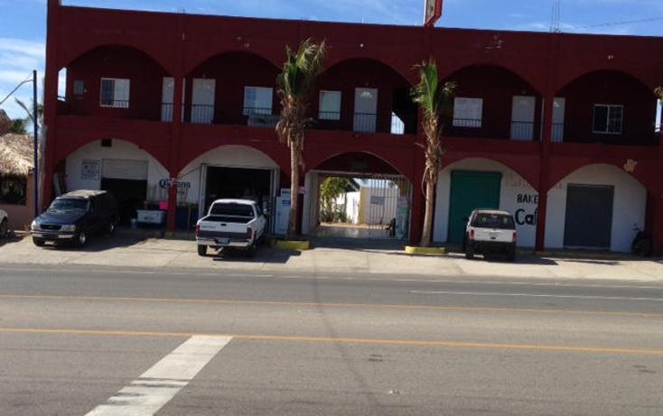Foto de local en venta en  , el pescadero, la paz, baja california sur, 1209131 No. 04