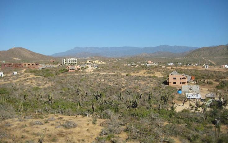 Foto de terreno habitacional en venta en  , el pescadero, la paz, baja california sur, 1209163 No. 02