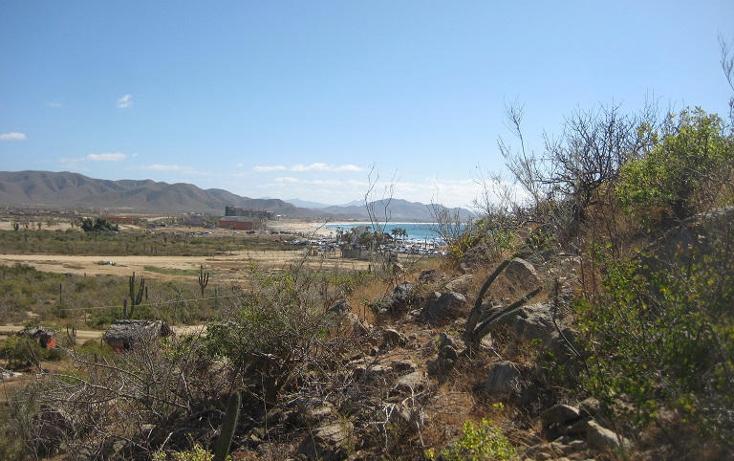 Foto de terreno habitacional en venta en  , el pescadero, la paz, baja california sur, 1209163 No. 03