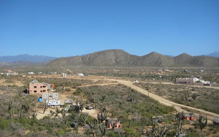 Foto de terreno habitacional en venta en  , el pescadero, la paz, baja california sur, 1209163 No. 06