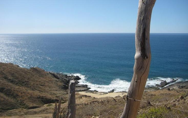 Foto de terreno habitacional en venta en  , el pescadero, la paz, baja california sur, 1209181 No. 01