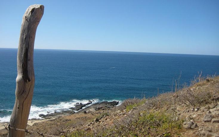 Foto de terreno habitacional en venta en  , el pescadero, la paz, baja california sur, 1209181 No. 02