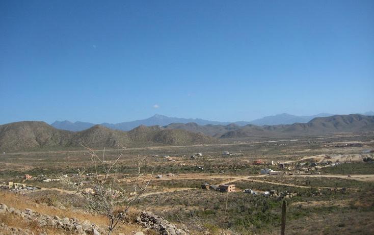 Foto de terreno habitacional en venta en  , el pescadero, la paz, baja california sur, 1209181 No. 09